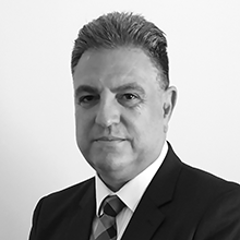 Tony Calderone